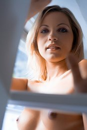 Hot Assed Teen Jenni Posing Naked 11