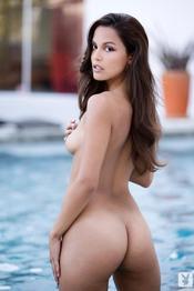 Playboy Playmate Raquel Pomplun 15