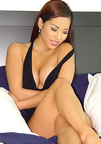 Christine Mendoza Waiting For You