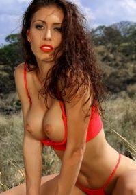 Hot Jessica