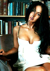 Glamour Beauty Megan Fox
