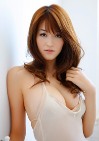 Busty Asians Mai Hakase