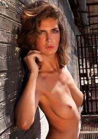 Charlotta Pontile