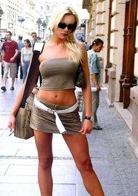 Sexy Blondies