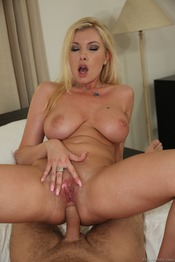 Donna Bell Fucked In Her Ass 15