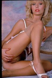 Linda johansen naken