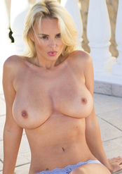 Rhian Sugden Fit To Be Nude